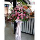 Standing Flower Pernikahan FF-002