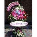 Standing flower ulang tahun FF-016