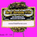 Bunga papan duka cita. untuk pemesanan hubungi kami Wa 083808651189