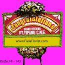 Menjual berbagai karangan bunga murah dan gratis ongkir