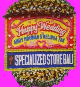 Menjual berbagai karangan bunga murah jakarta