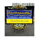 Bunga Papan Duka Cita Dari Toko Bunga Jelambar merupakan salah satu produk dengan garansi terbaik yang berlokasi di jakarta barat.