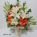 Bunga Meja Cantik Wa 083808653389