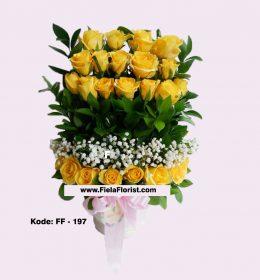 Bunga Meja Bagus