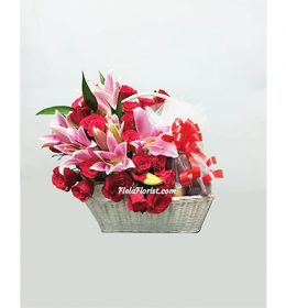 Bunga Meja BM - 01