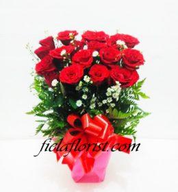 Bunga Meja TF - 09