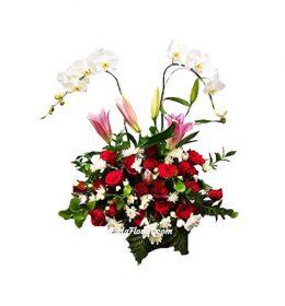 Bunga meja BM - 03