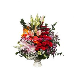Bunga Meja BM - 06
