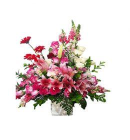 Bunga meja BM - 05