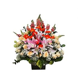 Bunga meja BM - 07