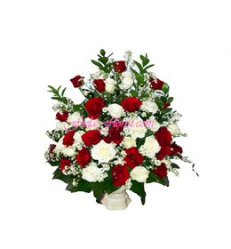 Bunga Meja BM - 10