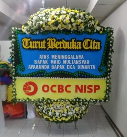 Toko Bunga Angke